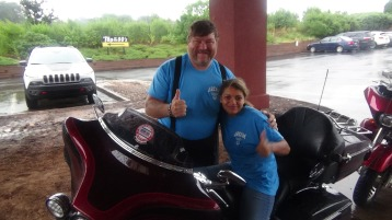 Dream Ride Stop, benefits Special Olympics, Hampton Inn, Hazleton, 8-20-2015 (223)