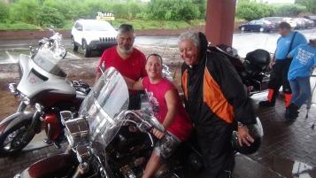 Dream Ride Stop, benefits Special Olympics, Hampton Inn, Hazleton, 8-20-2015 (226)