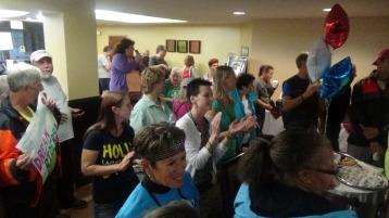 Dream Ride Stop, benefits Special Olympics, Hampton Inn, Hazleton, 8-20-2015 (244)