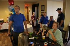 Dream Ride Stop, benefits Special Olympics, Hampton Inn, Hazleton, 8-20-2015 (3)