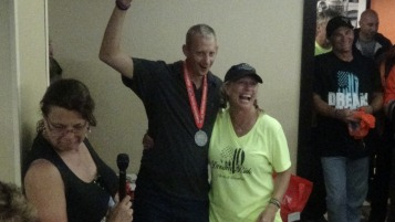 Dream Ride Stop, benefits Special Olympics, Hampton Inn, Hazleton, 8-20-2015 (308)