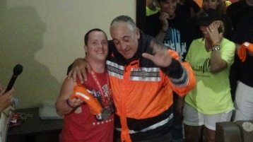 Dream Ride Stop, benefits Special Olympics, Hampton Inn, Hazleton, 8-20-2015 (326)