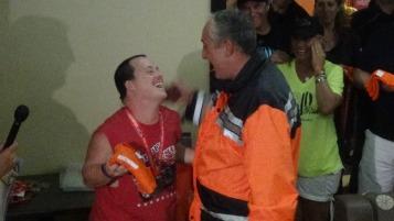 Dream Ride Stop, benefits Special Olympics, Hampton Inn, Hazleton, 8-20-2015 (327)