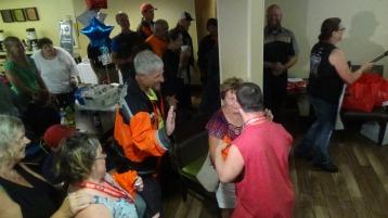 Dream Ride Stop, benefits Special Olympics, Hampton Inn, Hazleton, 8-20-2015 (328)