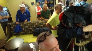 Dream Ride Stop, benefits Special Olympics, Hampton Inn, Hazleton, 8-20-2015 (331)