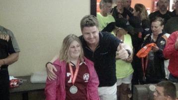 Dream Ride Stop, benefits Special Olympics, Hampton Inn, Hazleton, 8-20-2015 (343)