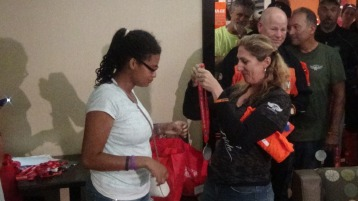 Dream Ride Stop, benefits Special Olympics, Hampton Inn, Hazleton, 8-20-2015 (359)