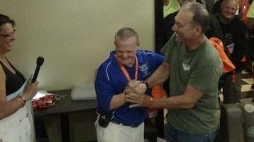 Dream Ride Stop, benefits Special Olympics, Hampton Inn, Hazleton, 8-20-2015 (377)