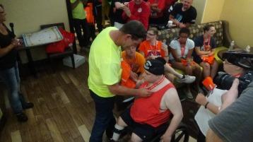 Dream Ride Stop, benefits Special Olympics, Hampton Inn, Hazleton, 8-20-2015 (397)