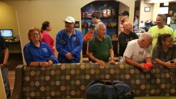 Dream Ride Stop, benefits Special Olympics, Hampton Inn, Hazleton, 8-20-2015 (515)
