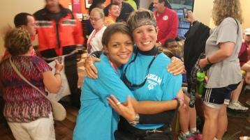 Dream Ride Stop, benefits Special Olympics, Hampton Inn, Hazleton, 8-20-2015 (517)