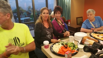 Dream Ride Stop, benefits Special Olympics, Hampton Inn, Hazleton, 8-20-2015 (528)