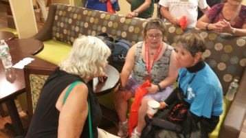 Dream Ride Stop, benefits Special Olympics, Hampton Inn, Hazleton, 8-20-2015 (531)