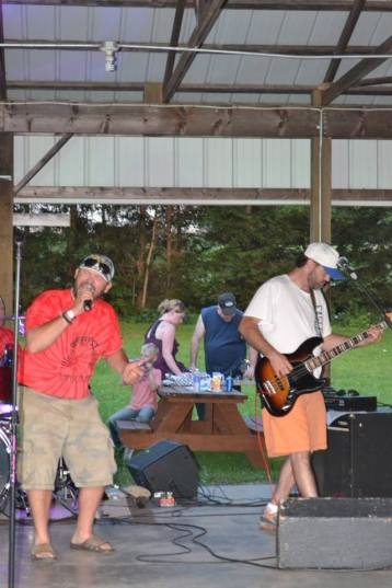 Dudefest, West Penn Rod and Gun Club, from Tara McCarroll, West Penn, 8-15-2015 (1)