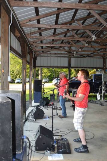 Dudefest, West Penn Rod and Gun Club, from Tara McCarroll, West Penn, 8-15-2015 (2)