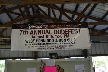 Dudefest, West Penn Rod and Gun Club, from Tara McCarroll, West Penn, 8-15-2015 (204)