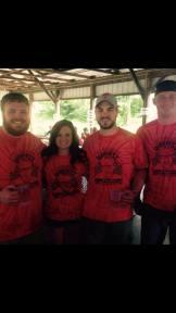 Dudefest, West Penn Rod and Gun Club, from Tara McCarroll, West Penn, 8-15-2015 (229)