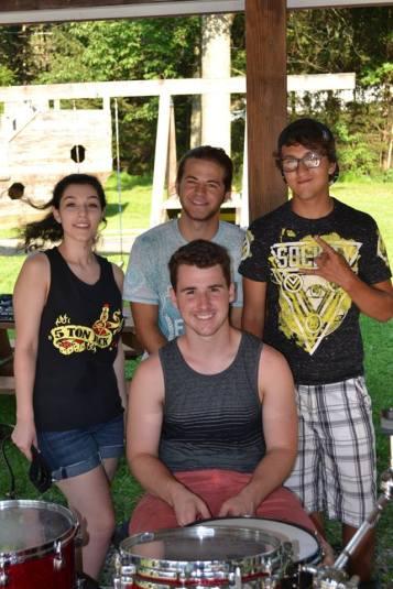 Dudefest, West Penn Rod and Gun Club, from Tara McCarroll, West Penn, 8-15-2015 (232)