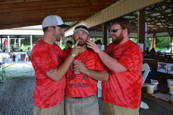 Dudefest, West Penn Rod and Gun Club, from Tara McCarroll, West Penn, 8-15-2015 (62)