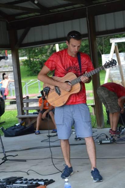 Dudefest, West Penn Rod and Gun Club, from Tara McCarroll, West Penn, 8-15-2015 (67)
