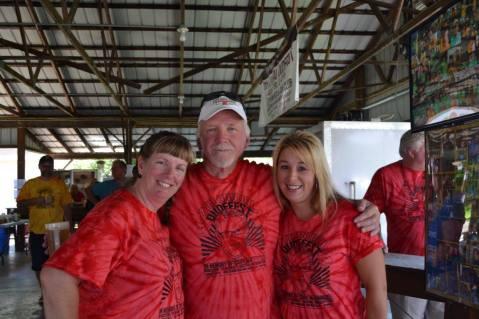 Dudefest, West Penn Rod and Gun Club, from Tara McCarroll, West Penn, 8-15-2015 (96)