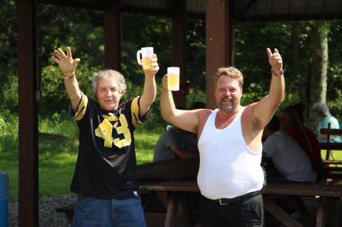Dudefest, West Penn Rod and Gun Club, West Penn, 8-15-2015 (1)
