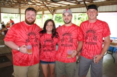 Dudefest, West Penn Rod and Gun Club, West Penn, 8-15-2015 (7)