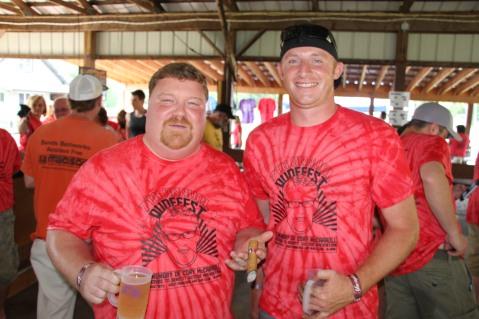 Dudefest, West Penn Rod and Gun Club, West Penn, 8-15-2015 (9)