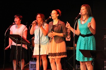 Ecumenical Music, Messages and Fellowship, Tamaqua Community Arts Center, Tamaqua (10)