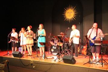 Ecumenical Music, Messages and Fellowship, Tamaqua Community Arts Center, Tamaqua (11)