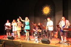 Ecumenical Music, Messages and Fellowship, Tamaqua Community Arts Center, Tamaqua (13)