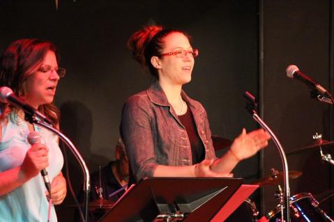 Ecumenical Music, Messages and Fellowship, Tamaqua Community Arts Center, Tamaqua (131)