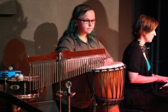 Ecumenical Music, Messages and Fellowship, Tamaqua Community Arts Center, Tamaqua (152)