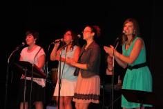 Ecumenical Music, Messages and Fellowship, Tamaqua Community Arts Center, Tamaqua (16)