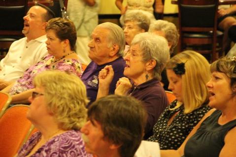 Ecumenical Music, Messages and Fellowship, Tamaqua Community Arts Center, Tamaqua (174)