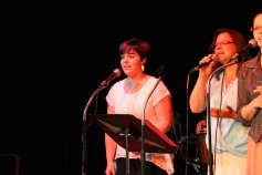 Ecumenical Music, Messages and Fellowship, Tamaqua Community Arts Center, Tamaqua (19)