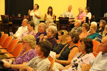 Ecumenical Music, Messages and Fellowship, Tamaqua Community Arts Center, Tamaqua (215)