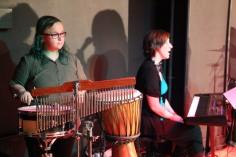 Ecumenical Music, Messages and Fellowship, Tamaqua Community Arts Center, Tamaqua (224)