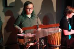 Ecumenical Music, Messages and Fellowship, Tamaqua Community Arts Center, Tamaqua (226)