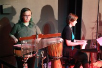 Ecumenical Music, Messages and Fellowship, Tamaqua Community Arts Center, Tamaqua (231)