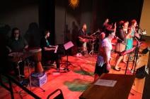 Ecumenical Music, Messages and Fellowship, Tamaqua Community Arts Center, Tamaqua (234)