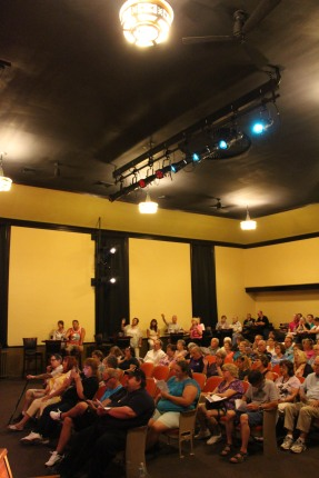 Ecumenical Music, Messages and Fellowship, Tamaqua Community Arts Center, Tamaqua (245)