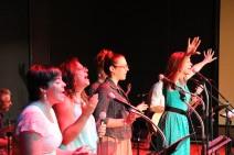 Ecumenical Music, Messages and Fellowship, Tamaqua Community Arts Center, Tamaqua (252)