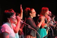 Ecumenical Music, Messages and Fellowship, Tamaqua Community Arts Center, Tamaqua (263)