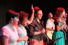 Ecumenical Music, Messages and Fellowship, Tamaqua Community Arts Center, Tamaqua (265)