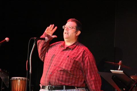 Ecumenical Music, Messages and Fellowship, Tamaqua Community Arts Center, Tamaqua (267)