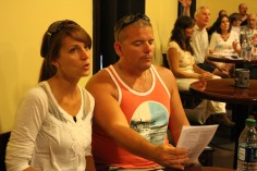 Ecumenical Music, Messages and Fellowship, Tamaqua Community Arts Center, Tamaqua (286)