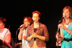 Ecumenical Music, Messages and Fellowship, Tamaqua Community Arts Center, Tamaqua (29)