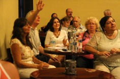 Ecumenical Music, Messages and Fellowship, Tamaqua Community Arts Center, Tamaqua (290)