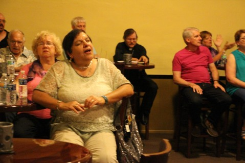 Ecumenical Music, Messages and Fellowship, Tamaqua Community Arts Center, Tamaqua (291)
